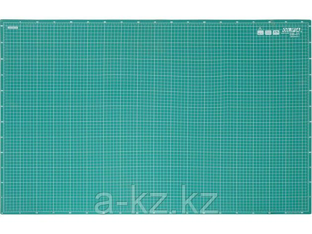 Коврик непрорезаемый OLFA OL-CM-A1, формат А1, толщина 2 мм, фото 2