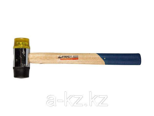 Молоток рихтовочный STAYER MASTER, 35мм, 2040-35, фото 2