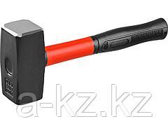 Кувалда ЗУБР 20111-5_z02, МАСТЕР, с обратной фиберглассовой рукояткой, 5,0 кг