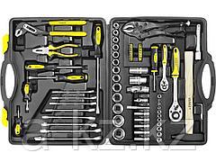 Набор инструментов универсальный STAYER 27760-H72, MASTER, 72 предмета