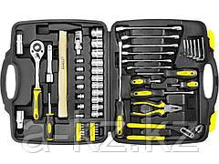 Набор инструментов универсальный STAYER 27760-H59, MASTER, 59 предметов