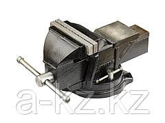 Тиски поворотные слесарные STAYER 3256, MASTER, 120 мм, 7 кг