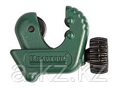 Труборез для труб из цветных металлов KRAFTOOL 23382_z01, EXPERT MINI, 3 - 28 мм
