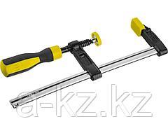 Струбцина STAYER 32095-050-150, тип F, 50x150 мм
