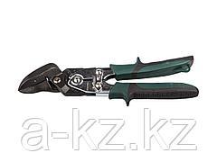 Ножницы по металлу ручные KRAFTOOL 2325-R, ПРОФИ, Cr-Mo, правый рез, 260 мм