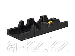 Стусло STAYER 1540-2.5, STANDAR, пластмассовое, MIDI, для заготовок до 65 х 35 мм