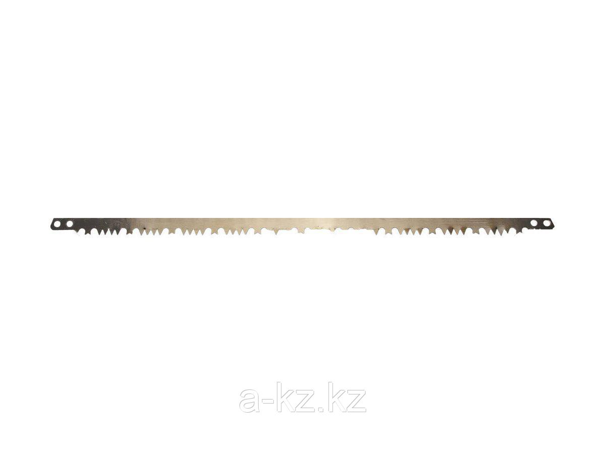 Полотно GRINDA по дереву для лучковой пилы, 530мм, 1552-S-53