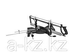 Стусло поворотное с пилой STAYER 1546, MASTER, 550 мм