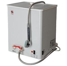 Электрические накопительные и наливные водонагреватели