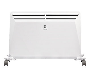 Электрические обогреватели (конвекторы)