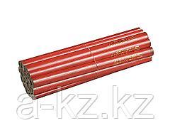 Карандаш STAYER разметочный графитный, 20шт, 180мм, 06301-18-H20
