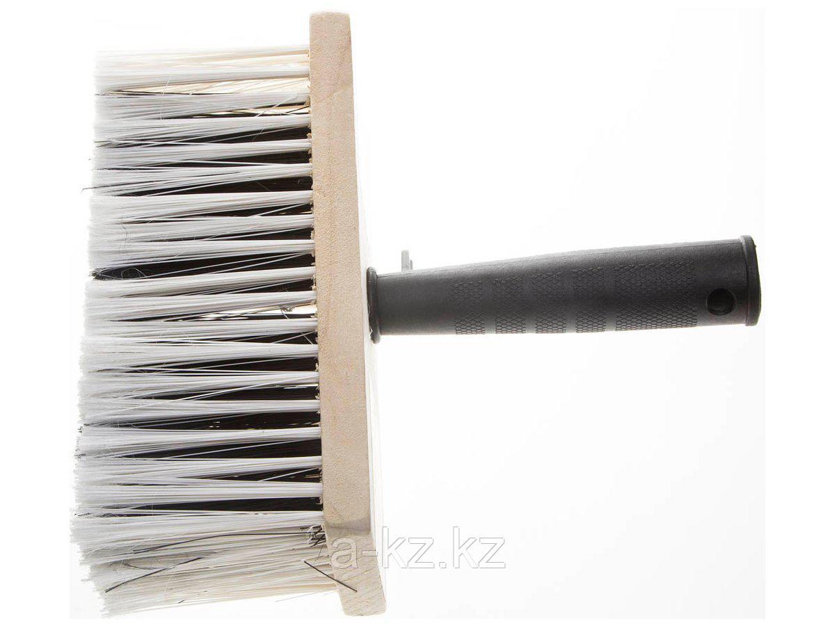 Кисть макловица малярная STAYER 01831-17_z01, MASTER, деревянный корпус, искусственная щетина, 70 х 170 мм