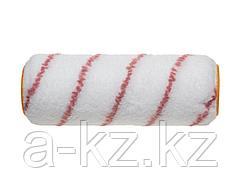 Ролик для малярных валиков STAYER 0216-18, PROFI NYLON ПОЛИАМИД ворс 10мм, бюгель 8мм, 48х180мм