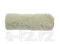 Ролик для малярных валиков STAYER 0219-15, MASTER SYNTEX ПОЛИАКРИЛ ворс 12мм, бюгель 6мм, 30х150мм
