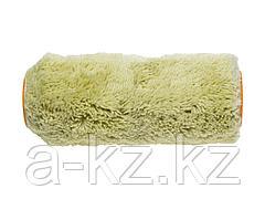 Ролик для малярных валиков STAYER 0221-18, PROFI SYNTEX ПОЛИАКРИЛ ворс 18мм, бюгель 8мм, 48х180мм