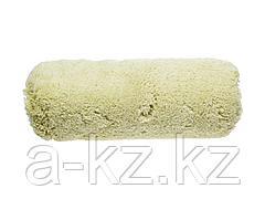Ролик для малярных валиков STAYER 0223-24, PROFI SYNTEX ГИГАНТ ПОЛИАКРИЛ ворс 18мм, бюгель 8мм, 68х240мм