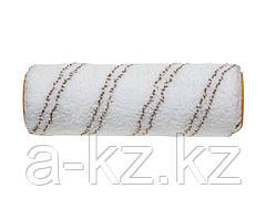 Ролик для малярных валиков STAYER 0241-18, PROFI МИКРОВОЛОКНО ворс 9 мм, бюгель 8 мм, 48x180мм