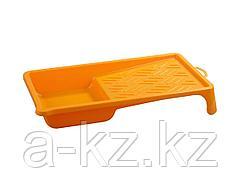 Ванночка для малярных валиков STAYER 0605-29-15, MASTER, пластмассовая, 150 х 290 мм