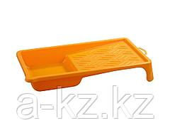 Ванночка для малярных валиков STAYER 0605-29-27, MASTER, пластмассовая, 270 х 290 мм