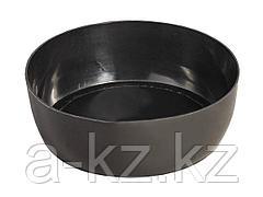 Чашка для гипса низкая, STAYER MASTER, 140х48мм, 0608-2