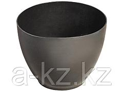 Чашка для гипса высокая, STAYER MASTER, 120х90мм, 0608-1