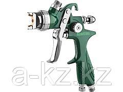 Краскопульт пневматический KRAFTOOL 06522-1.7, AirKraft, HVLP, с верхним бачком, 1,7 мм