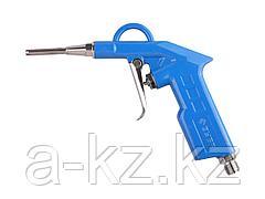 Пистолет продувочный ЗУБР 06463, ЭКСПЕРТ, стандартное сопло