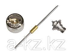 Дюза сопло к пневматическим краскопультам KRAFTOOL 06567-S-1.4, EXPERT QUALITAT, для артикула 06567, воздушная головка, игла, 1,4 мм