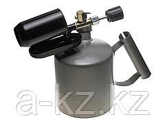 Паяльная лампа бензиновая STAYER 40655-1.0, PROFI, стальная, 1,0 л