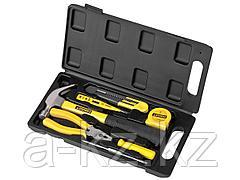 Набор инструментов универсальный STAYER 22051-H7, STANDARD ТЕХНИК, для ремонтных работ, 7 предметов