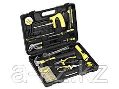 Набор инструментов универсальный STAYER 22052-H15, STANDARD МЕХАНИК, для ремонтных работ, 15 предметов