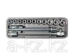 Набор инструментов торцовые головки НИЗ 27610-30, Шоферский инструмент, Спутник-3