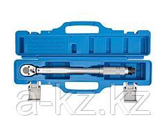 Ключ динамометрический ЗУБР 64093-110, ЭКСПЕРТ, точность  +/- 4%, 3/8, 19 - 110 Нм