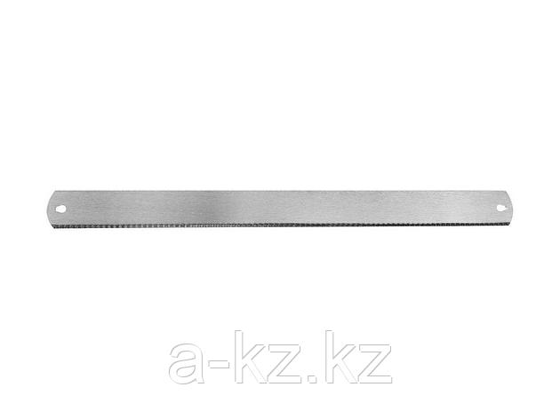 Полотно для ножовки по металлу STAYER 1549-2S, MASTER, для стусла-пилы, 550 мм, фото 2