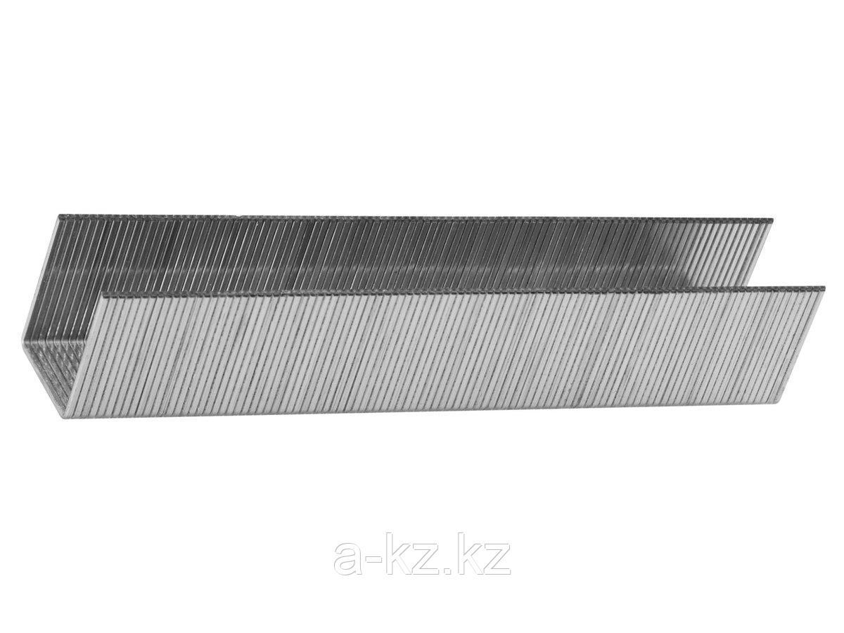 Скобы для степлера механического STAYER 3159-14_z01, тип 53, красные, 14мм, 1000шт.