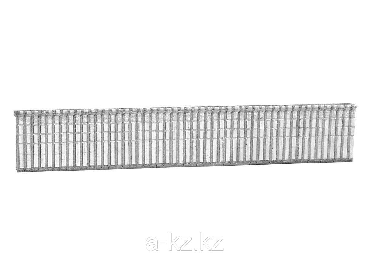 Гвозди для степлера механического, STAYER PROFI закаленные, тип 300, 16мм, 1000шт, 31614-16