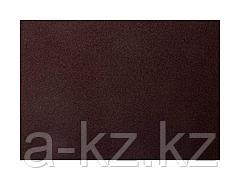 Шкурка шлифовальная 3544-16, водостойкая, на тканной основе, № 16, 17 х 24 см, 10 листов