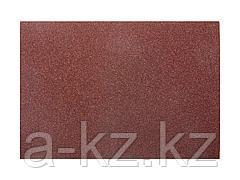 Шкурка шлифовальная 3544-32, водостойкая, на тканной основе, № 32, 17 х 24 см, 10 листов