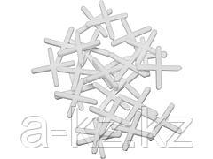 Крестики STAYER для кафеля, 2,5мм, 200шт, 3380-2,5