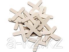 Крестики STAYER для кафеля, 3мм, 150шт, 3380-3