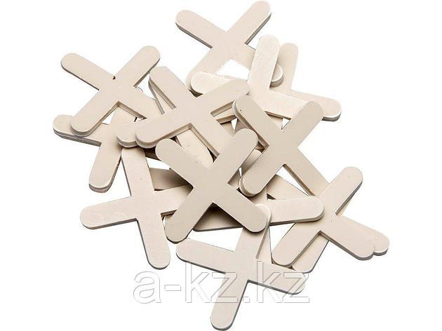 Крестики STAYER для кафеля, 3мм, 150шт, 3380-3, фото 2