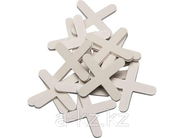 Крестики STAYER для кафеля, 4мм, 100шт, 3380-4, фото 2