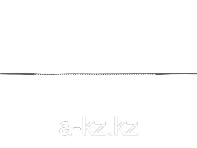 Полотна для ручного лобзика STAYER 15321-S-10_z01, MASTER, 10 шт., № 5, 130 мм, фото 2