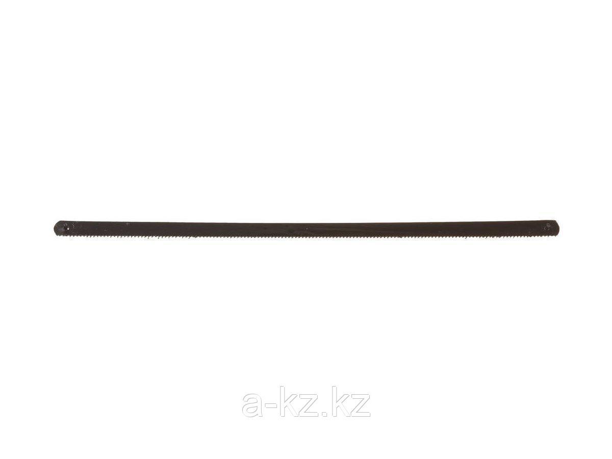 Полотно для ножовки по металлу STAYER 1565-S10_z01, MASTER, для мини-ножовки, 150 мм, 10 шт.