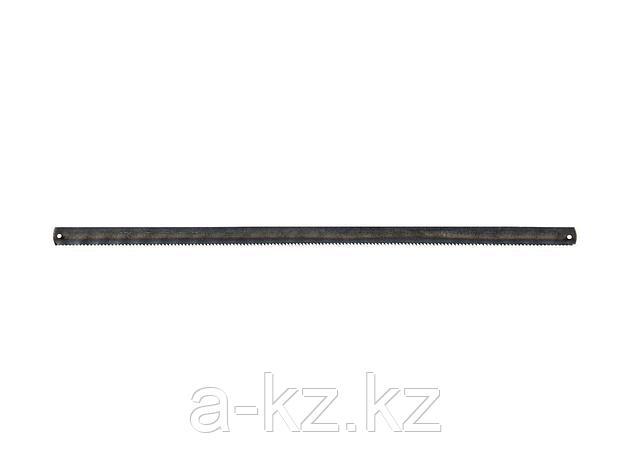 Полотно для ножовки по металлу KRAFTOOL 15653-M-S3, PRO, для ножовки-мини, 150 мм, 10 зубьев/см, 3 шт., фото 2