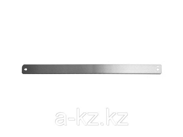 Полотно для ножовки по металлу ЗУБР 15448-14-560, ЭКСПЕРТ, для стусла металлического, по дереву, точный рез, 560 мм, фото 2