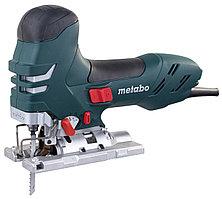 Лобзик Metabo STE 140, 750вт, Quick, коробка