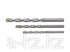 Набор ЗУБР Сверла ЭКСПЕРТ по бетону ударные, 5-6-8 мм, упаковка ДББ, 3 шт, 29140-H3