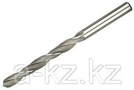 """Сверло ЗУБР """"МЕТ-В"""" по металлу цилиндрический хвостовик, быстрорежущая сталь Р6М5, 1,8х46мм, 2шт"""