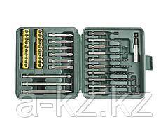 Набор бит для шуруповерта KRAFTOOL 26156-H40, биты со сверлами, 40 предметов